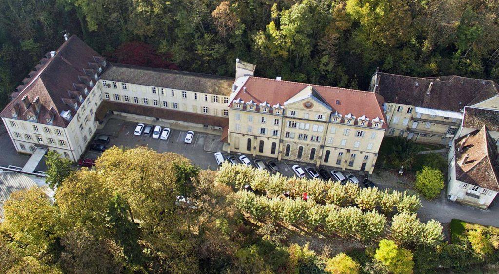 Domaine de Montciel Muriel Gadin
