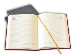 Agenda calendrier evenements
