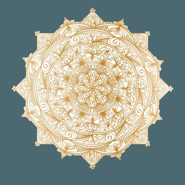 Mandala 3 - 50