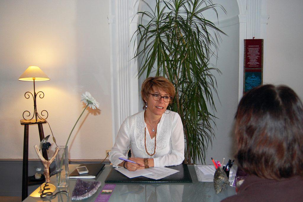Consultation Muriel Gadin Voiteur
