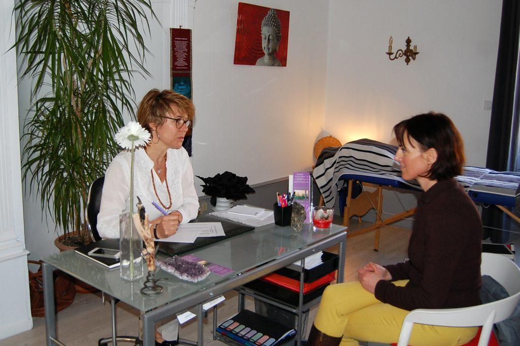 Consultation ETC Muriel Gadin