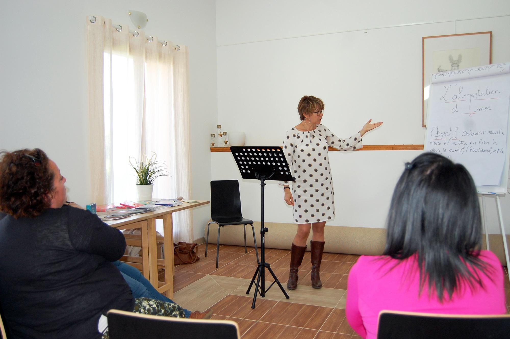 Atelier Muriel Gadin